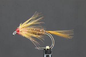 Cruncher Pink Pheasant Tail scaled