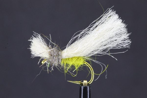 Olive and Tan Bob Fly scaled