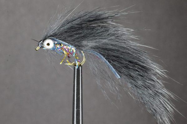 Rainbow Black Zonker scaled