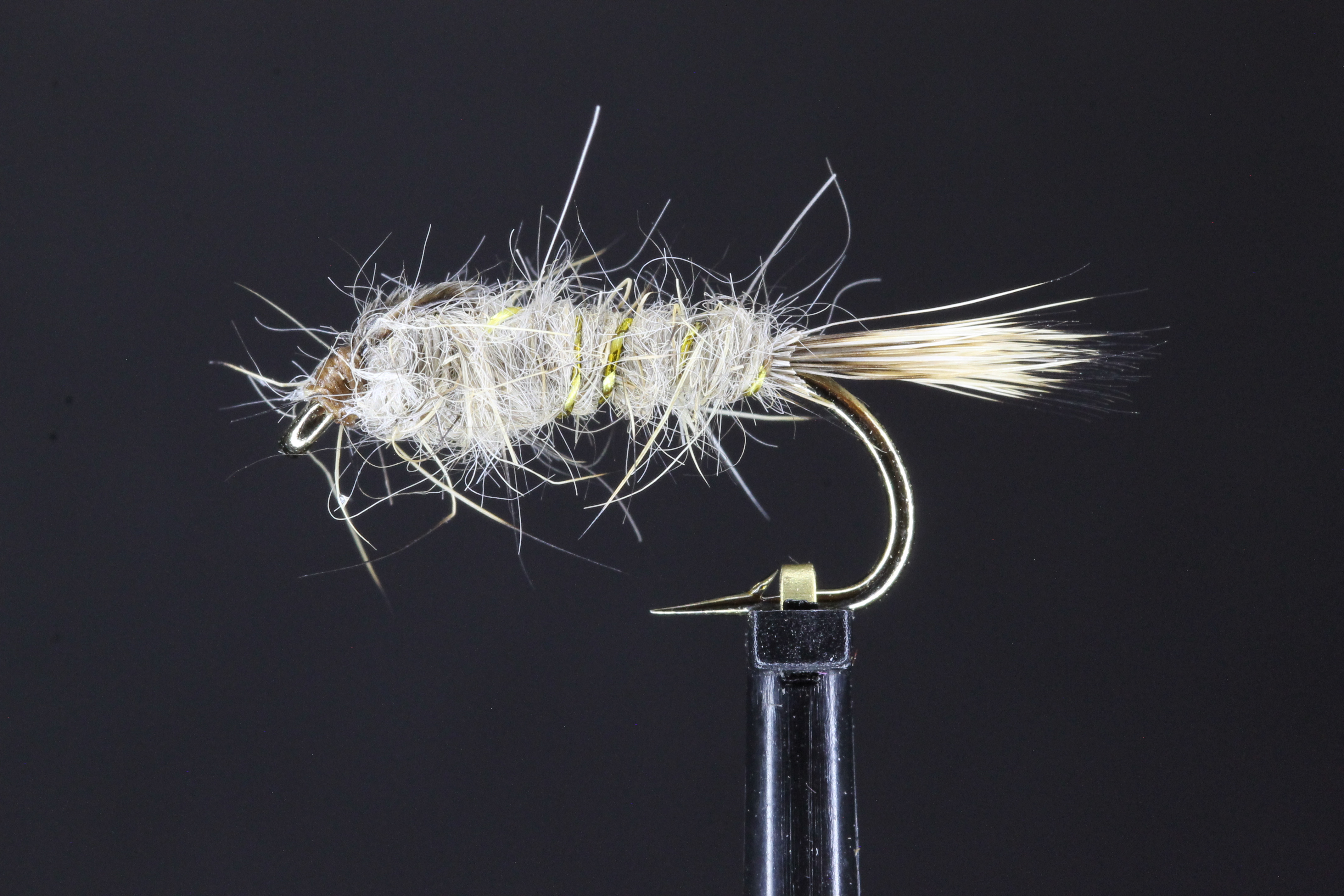 Hares Ear Nymph Fly