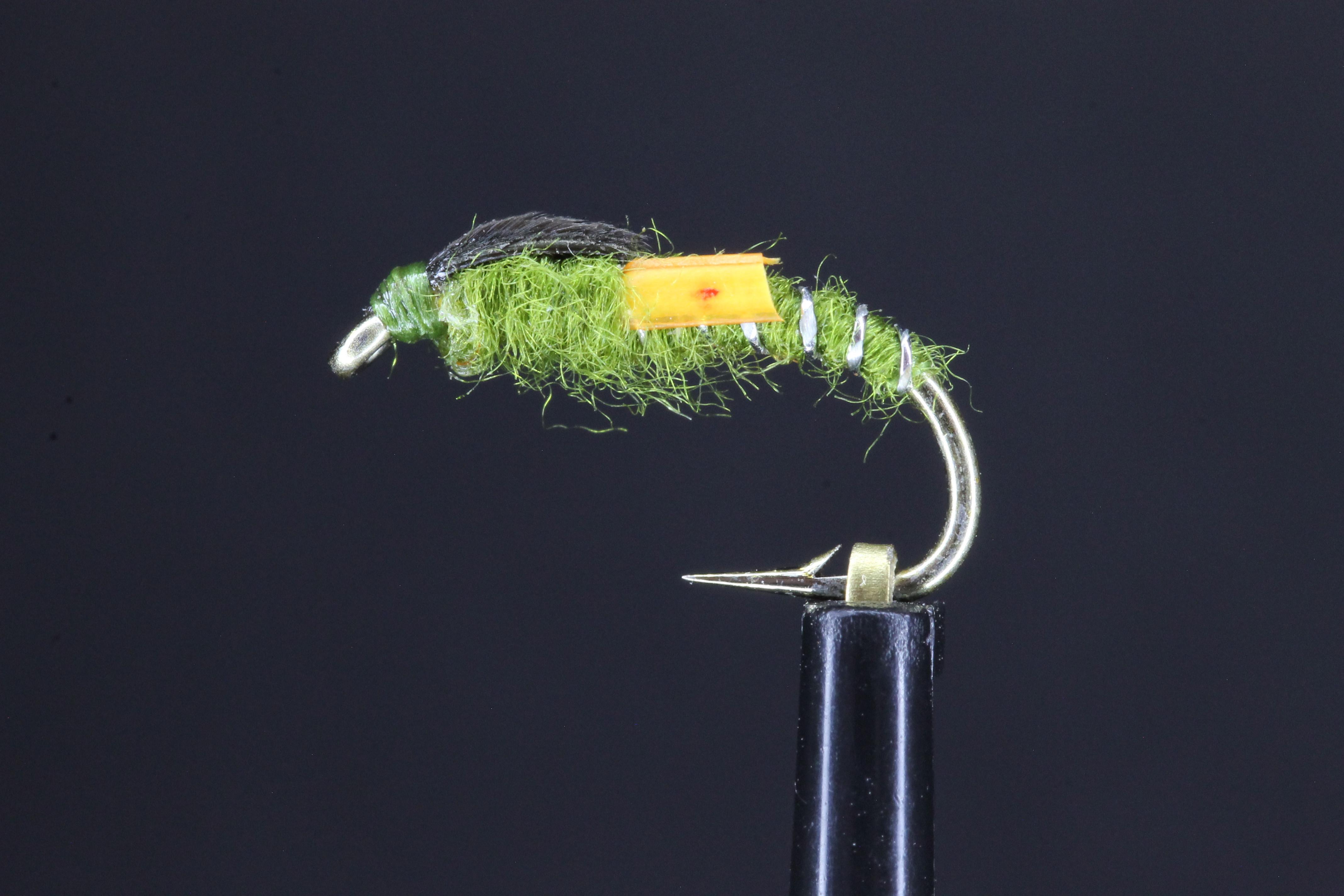 Olive Biot Buzzer