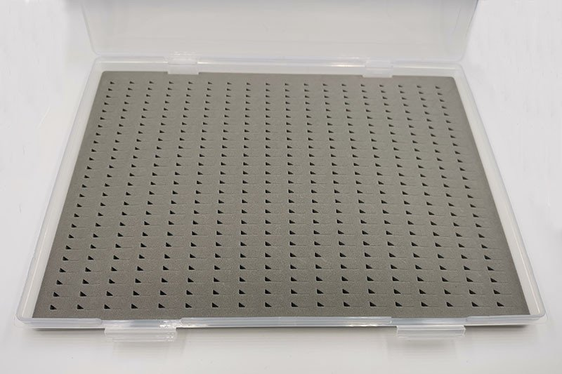 A4 Sized Slimline Competition Large Capacity Fly Box