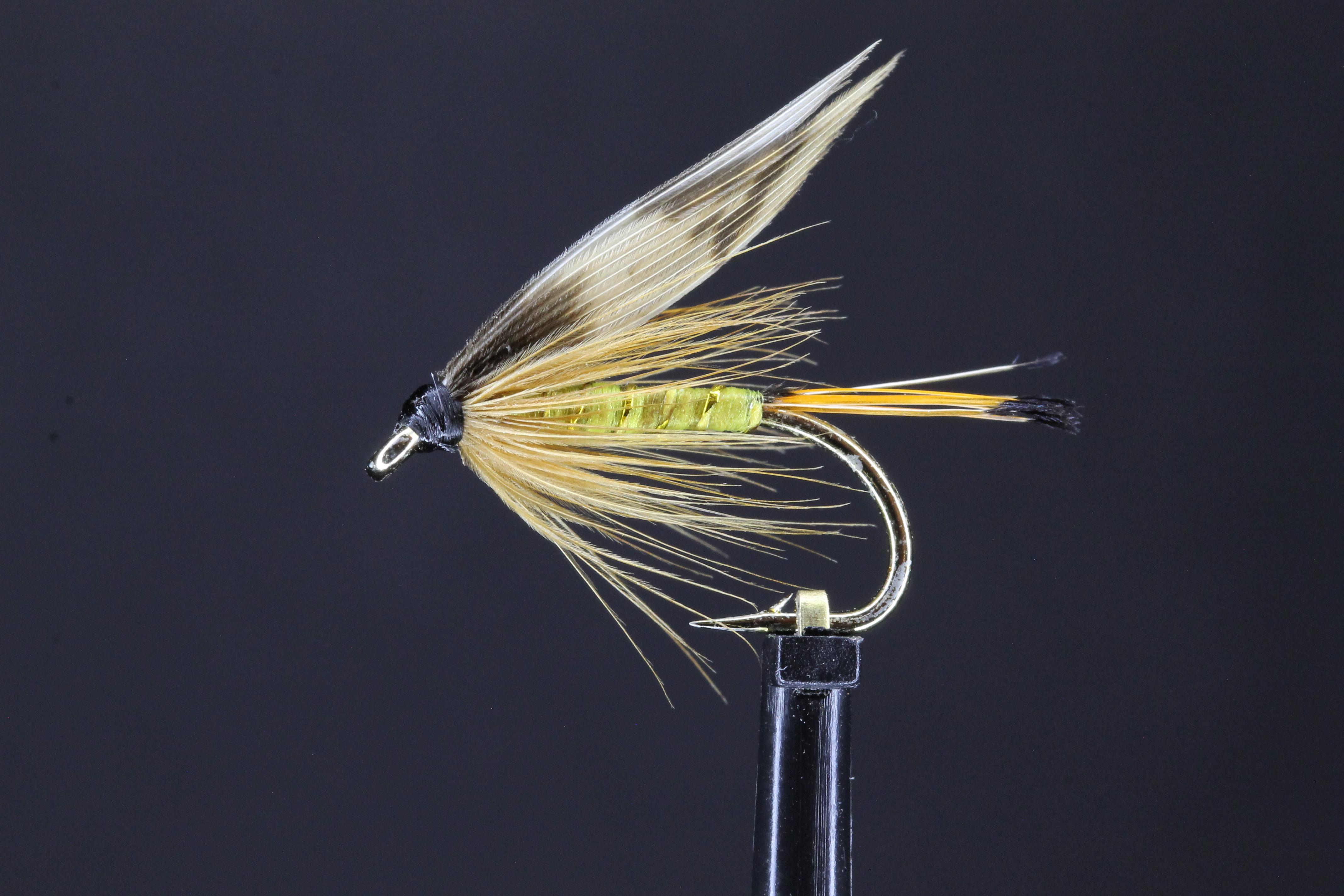 Woodcock and Yellow