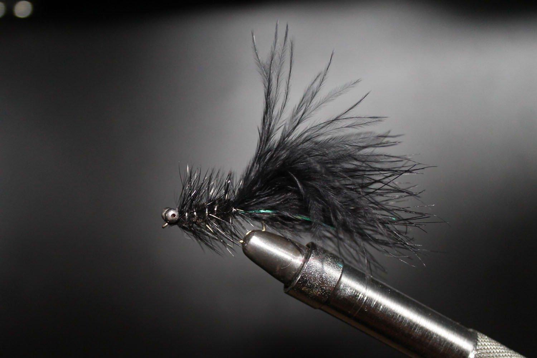 Black Dog Nobbler