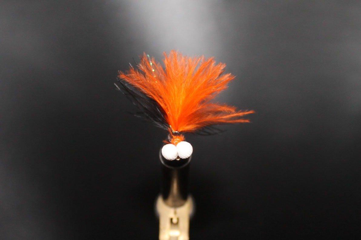 Future Booby - Orange Fire - Long Shank