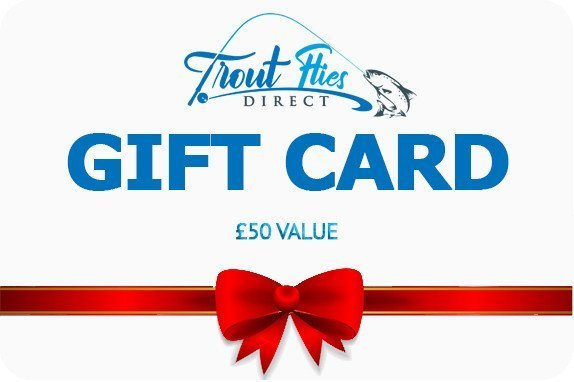 Trout Flies Direct Gift Card