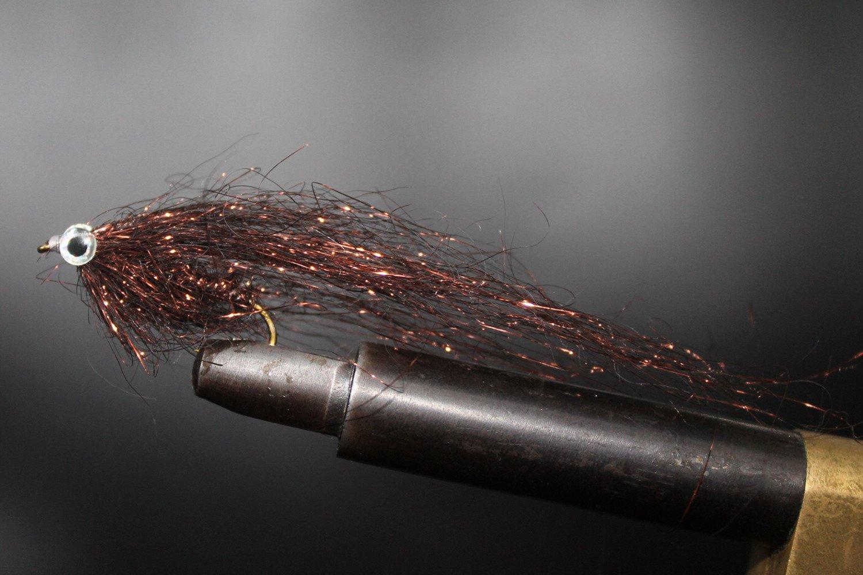 Burnt Copper Fry