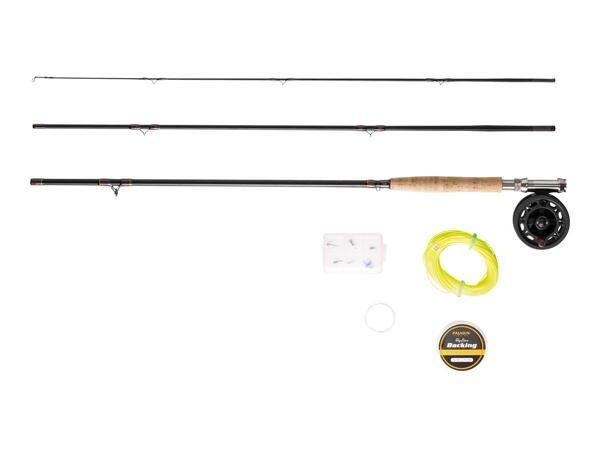 Beginner's Fly Fishing Kit