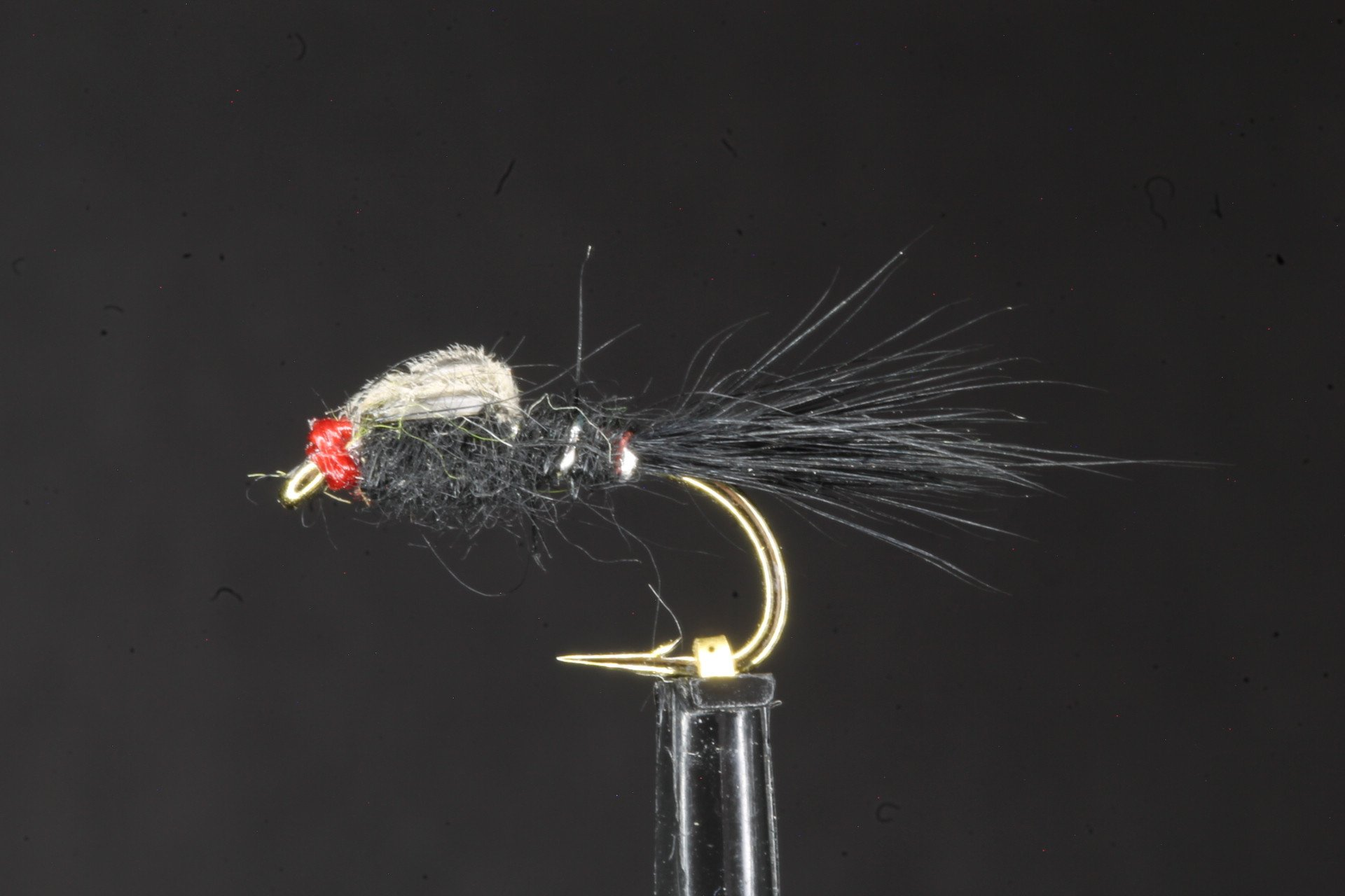 Weighted Black Nymph