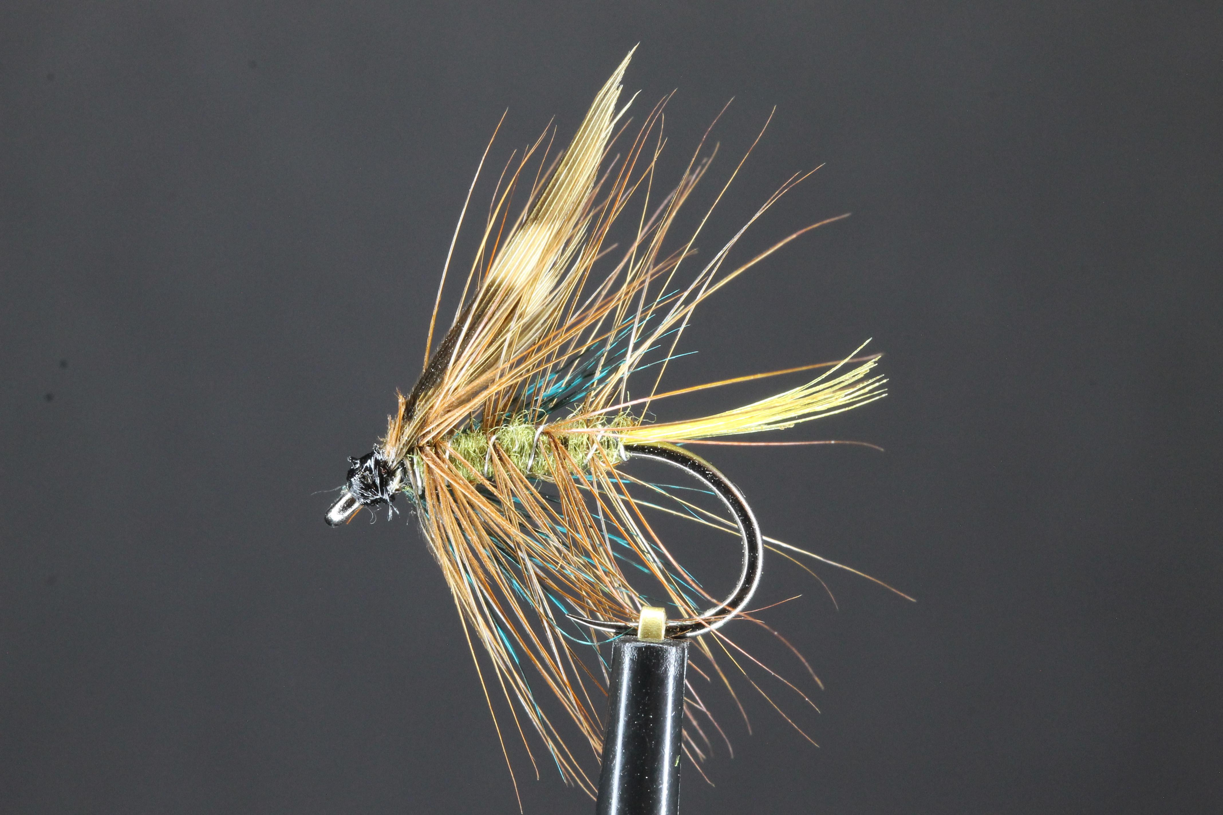 Invicta Wet Fly