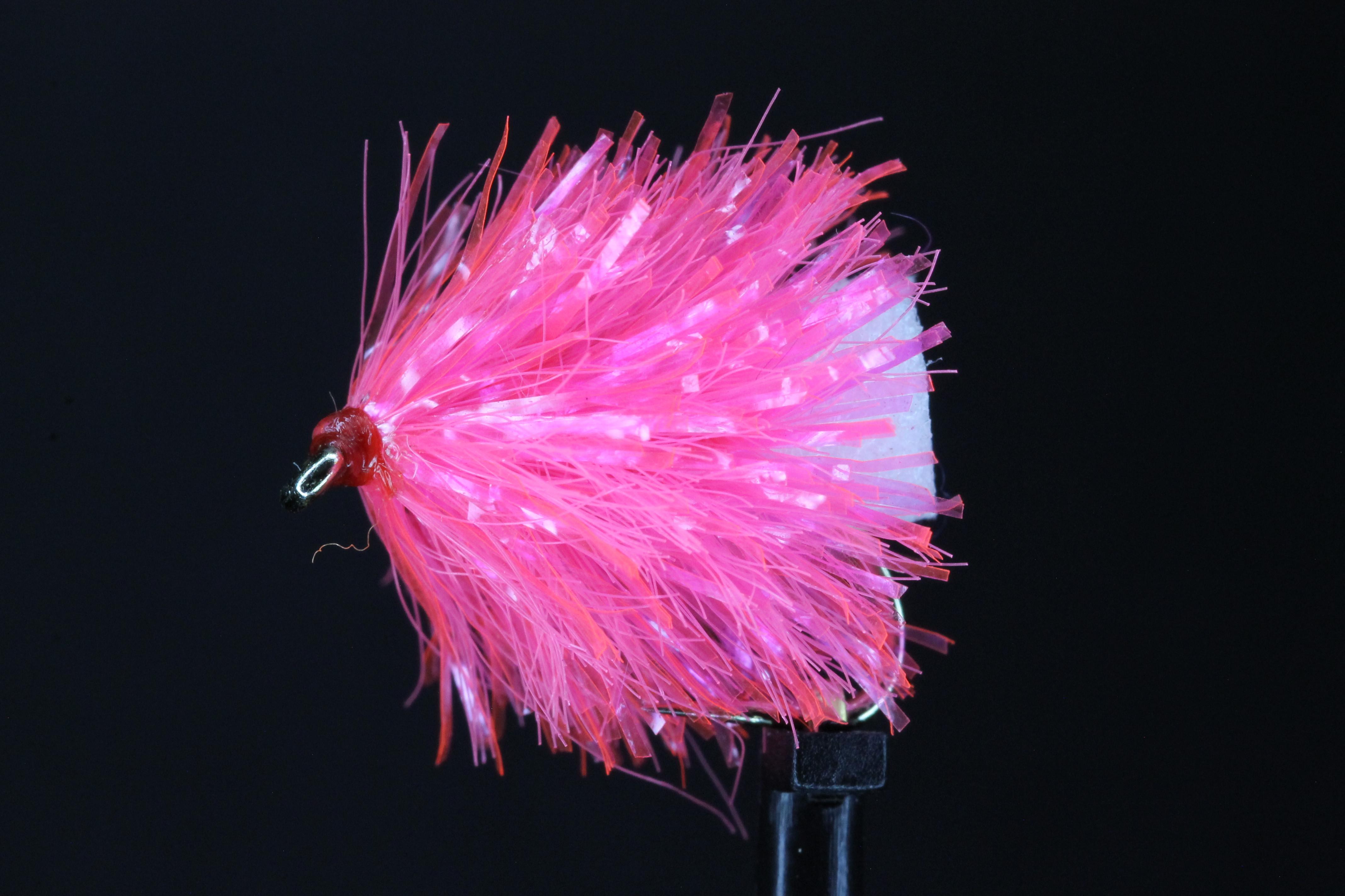 Pink FAB