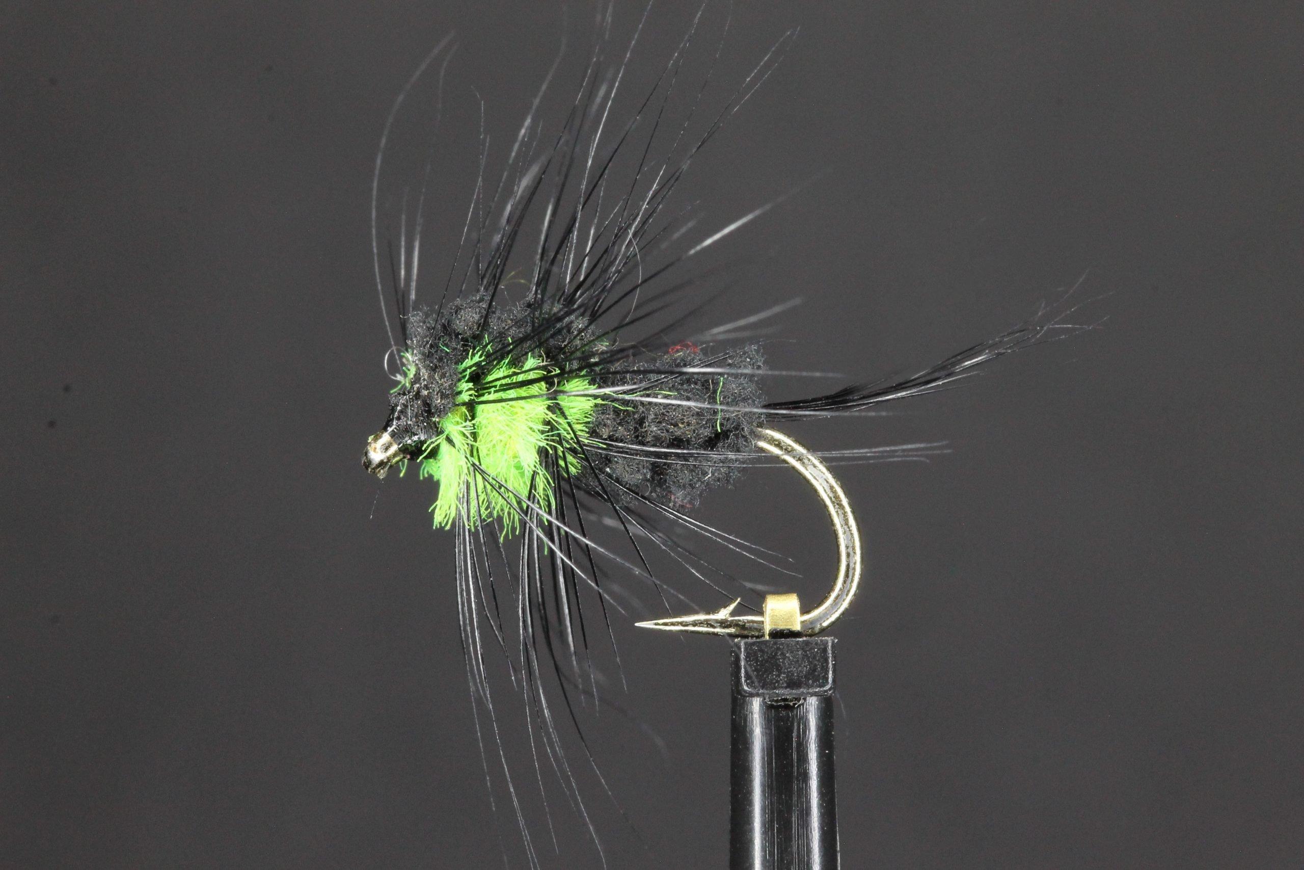 Short Shank Green Montana