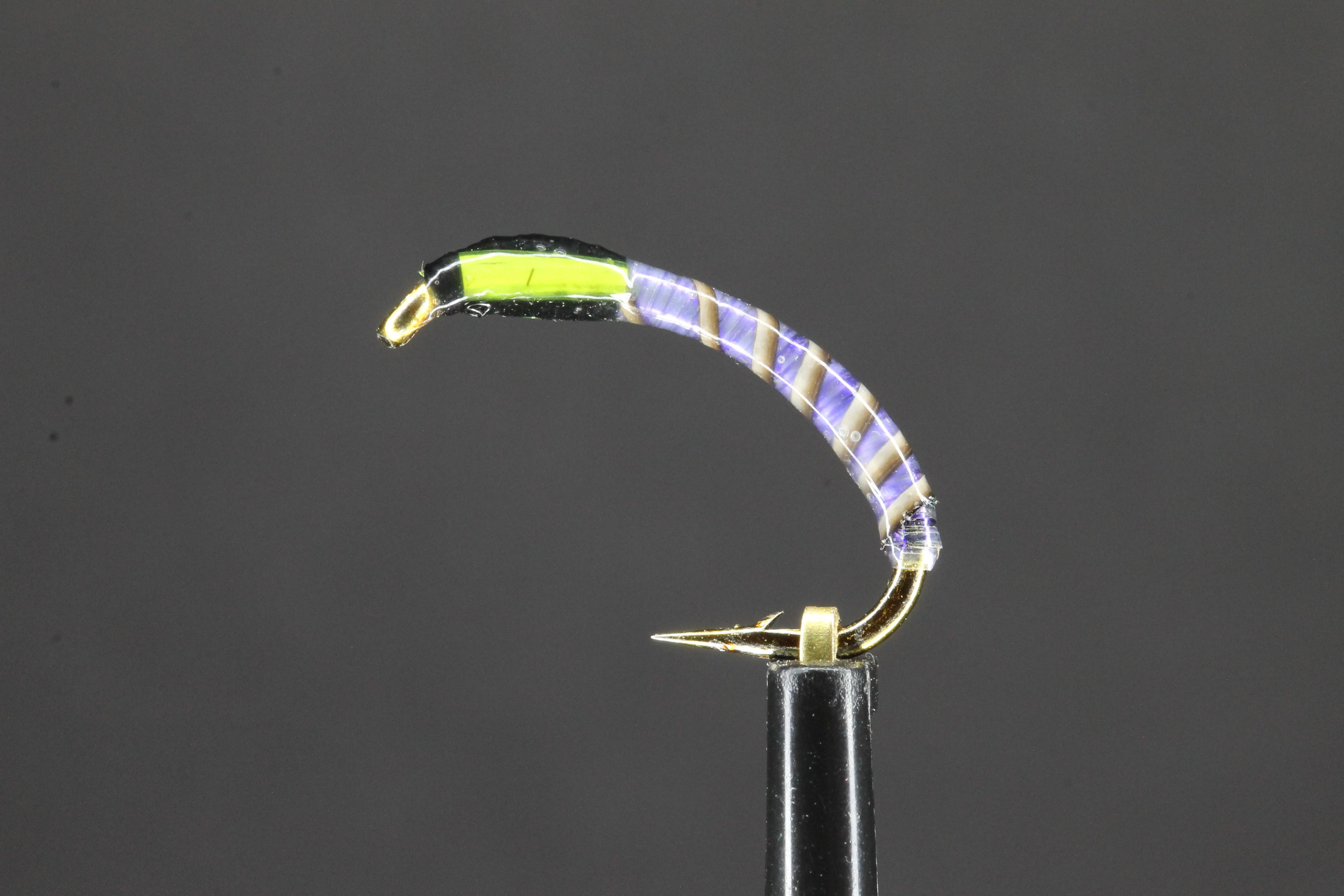 UV Quill Buzzer