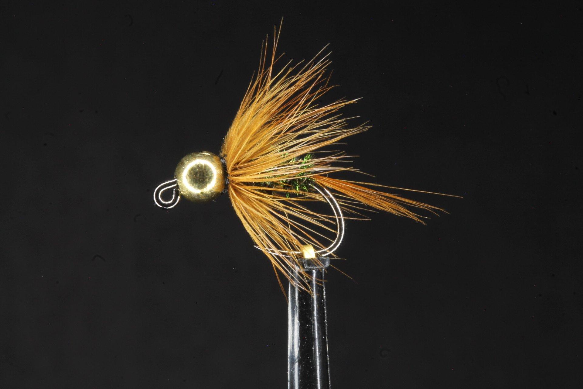Peacock Jig