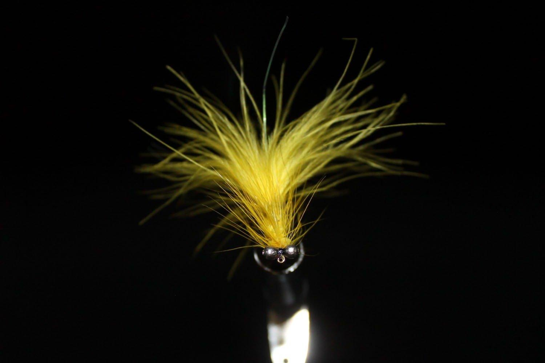 Yellow Dog Nobbler