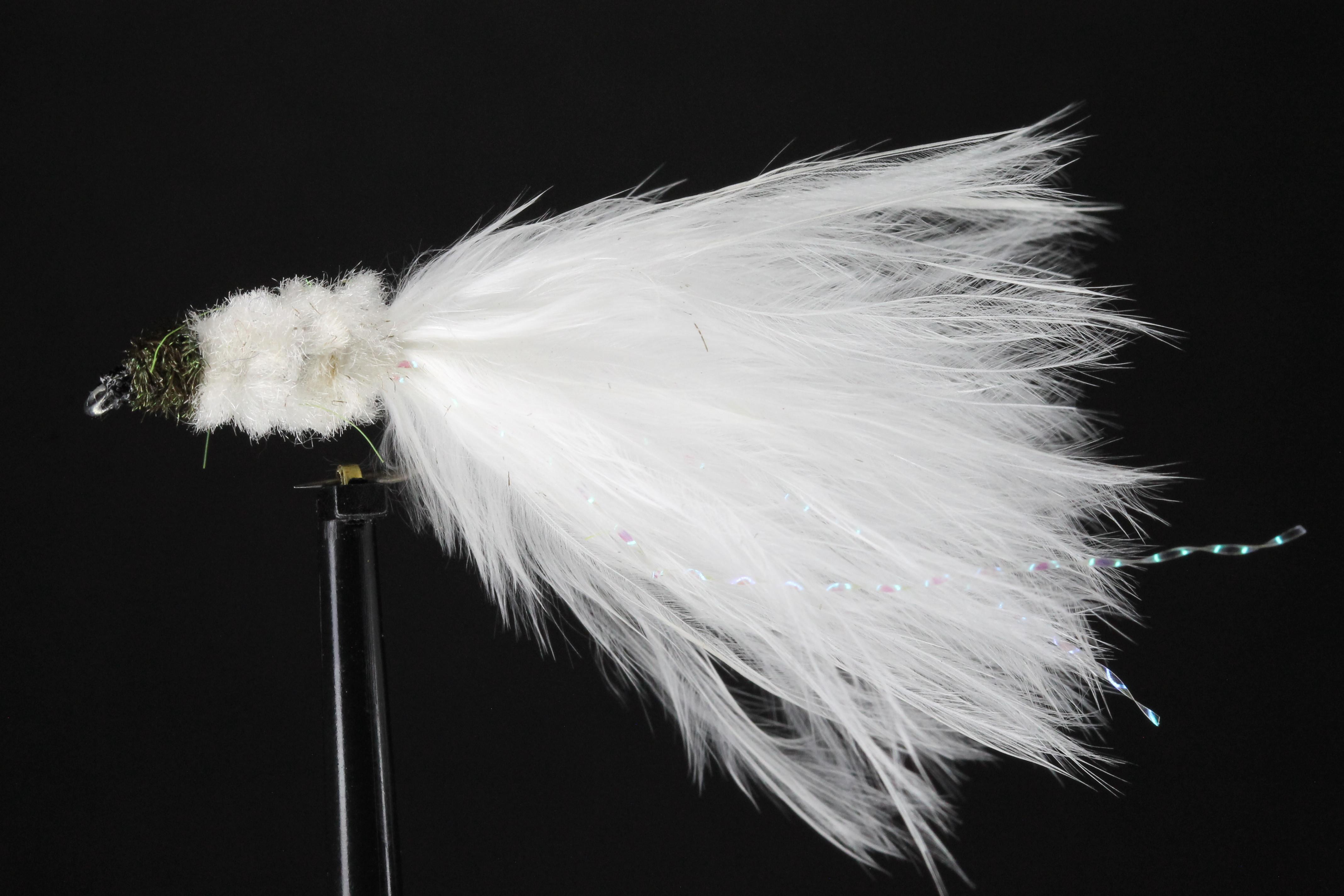 White Tadpole